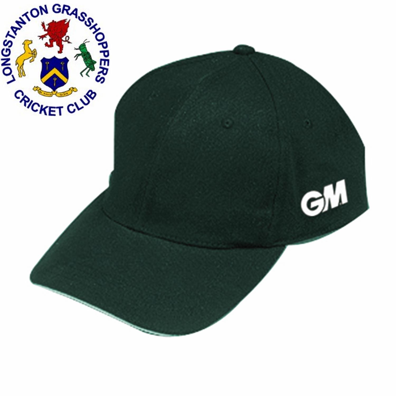 LGCC Cap