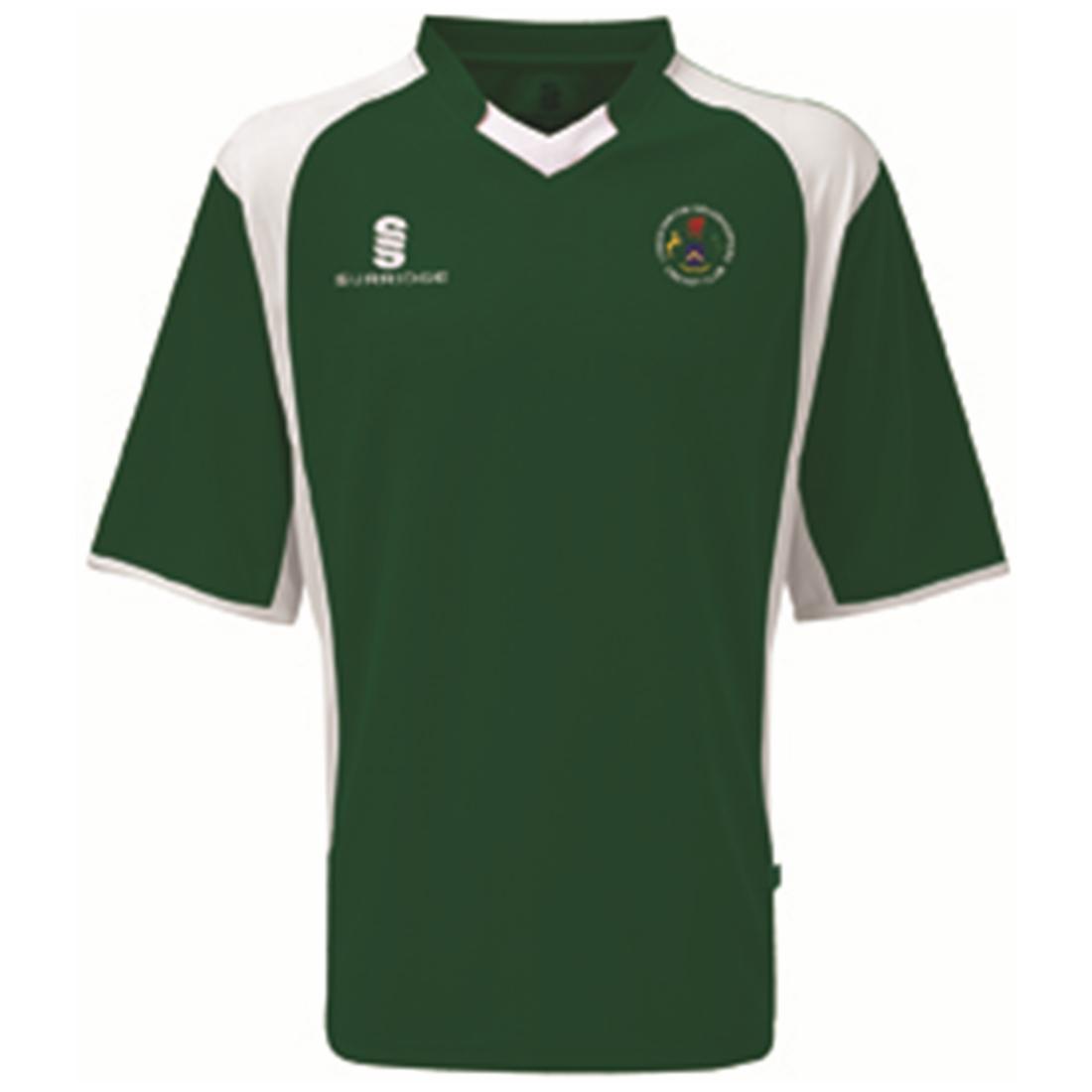LGCC Training Shirt Jnr