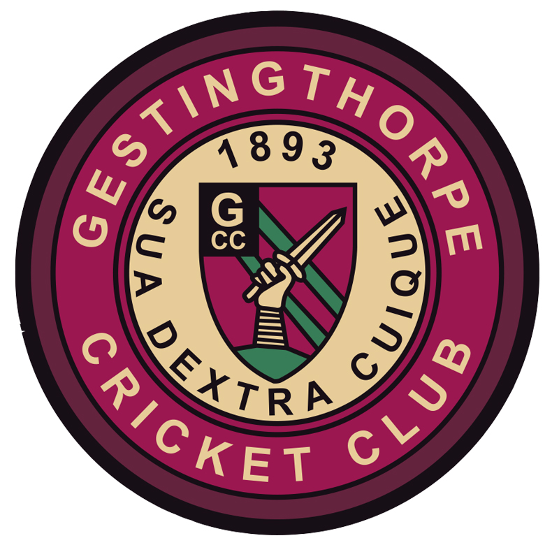 Gestingthorpe Cricket Club