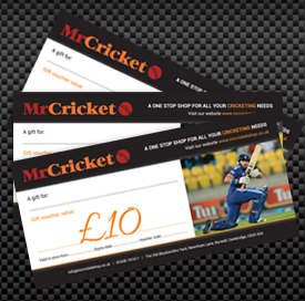 Mr Cricket Vouchers