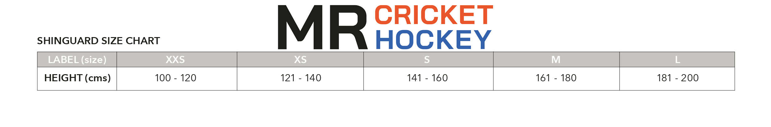 https://www.mrcrickethockey.com/wp-content/uploads/2019/07/Grays-Hockey-Shinpad-Size-CHart.jpg