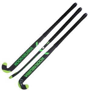 Kookaburra Team X Low Bow Extreme X Hockey Stick 2019