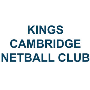 Kings Cambridge Netball Club