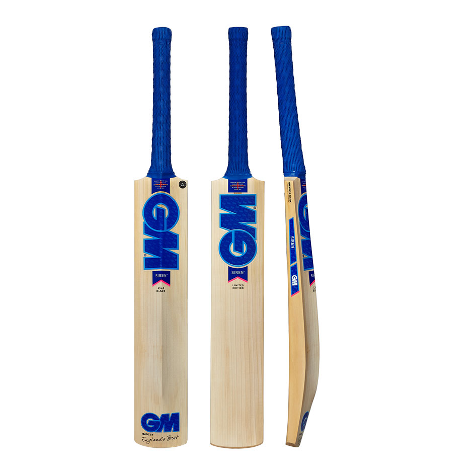 Cricket Bat Grip Gunn /& Moore Hex