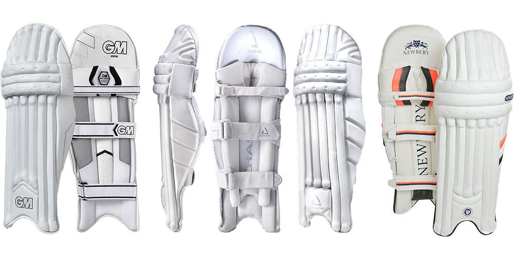Batting Cricket Pads