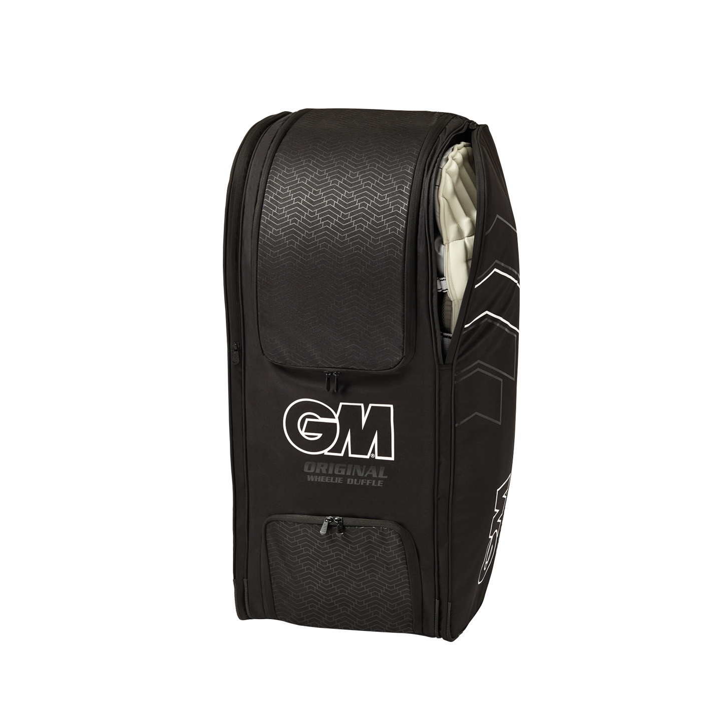 GM Original Wheelie Duffle Cricket Bag 2020  MR Cricket Hockey