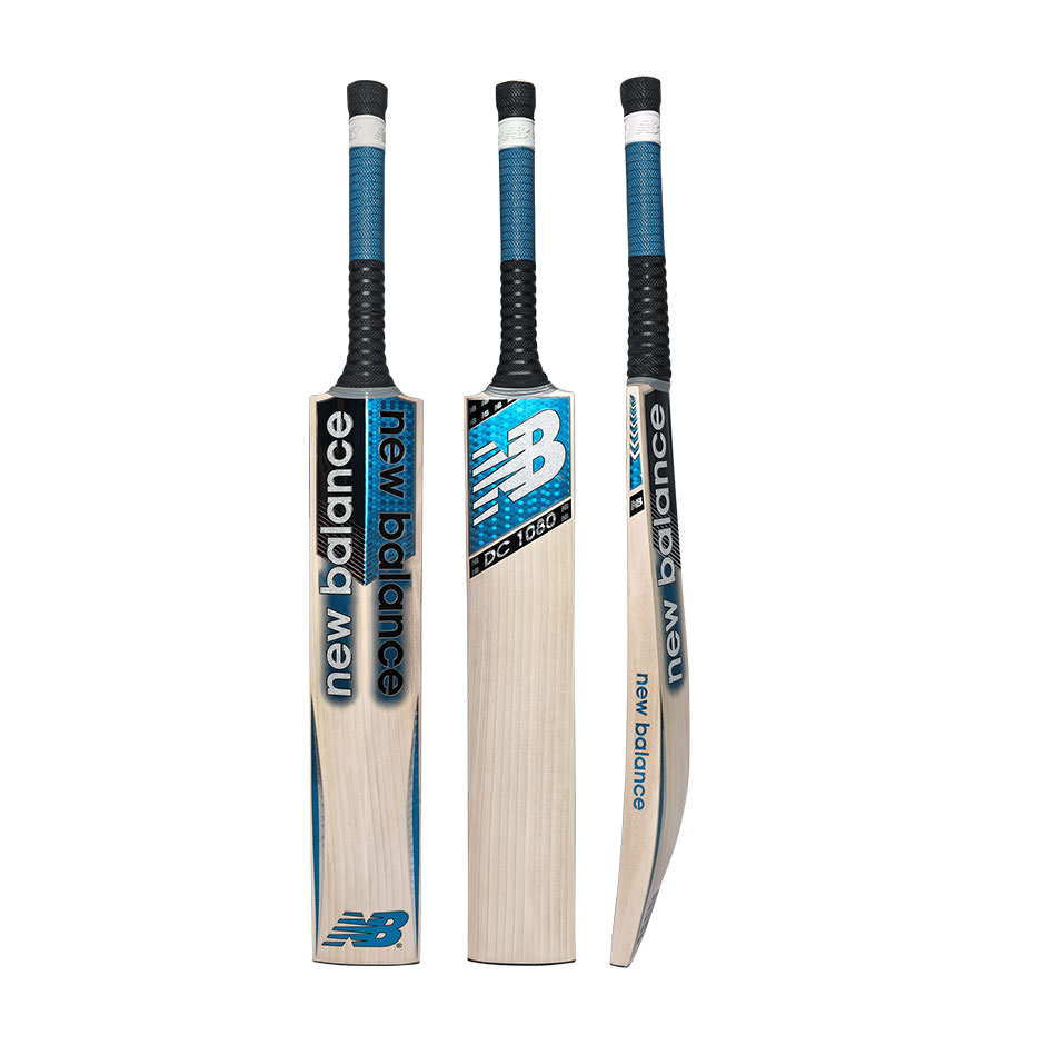DC1080 Cricket Bat 2020