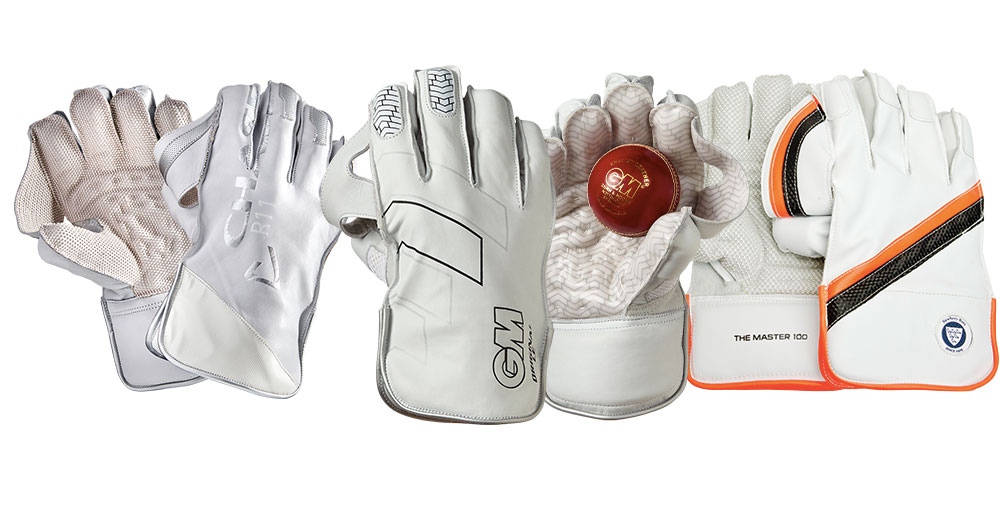 Wicket Keeping Equipment