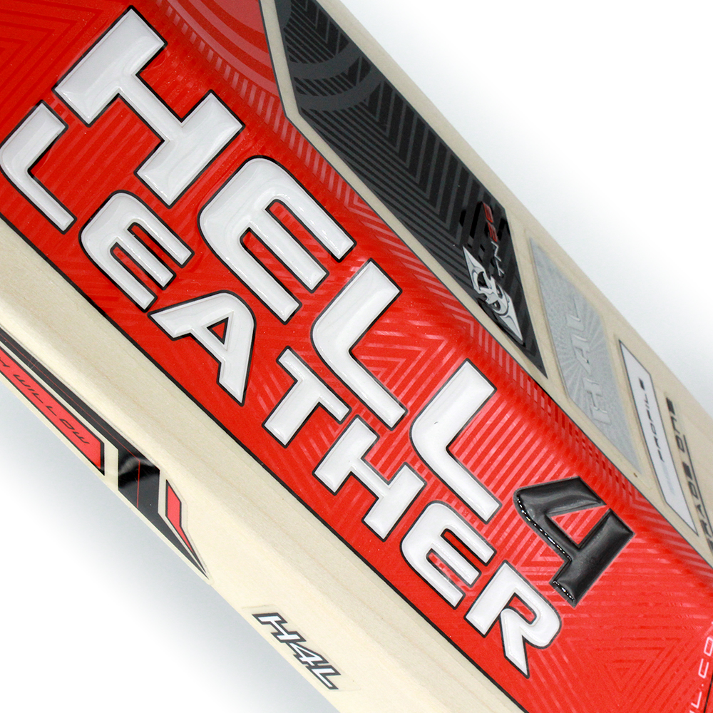 Hell 4 Leather Mid Middle G2 Junior Cricket Bat | MR ...