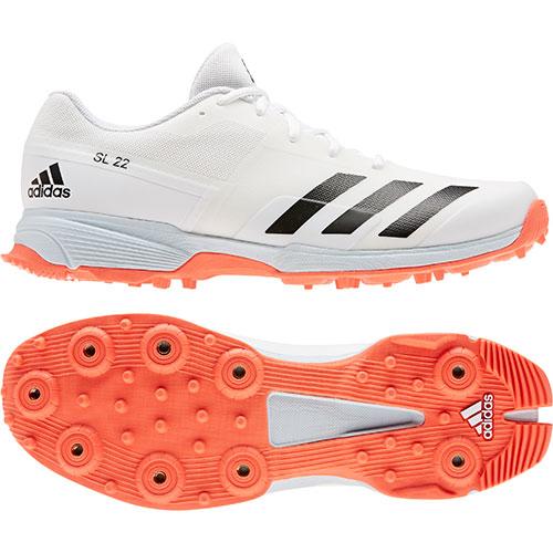 22YDS Spike Cricket Shoe