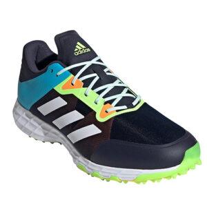 Adidas Lux 2.0 Ink Hockey Shoe