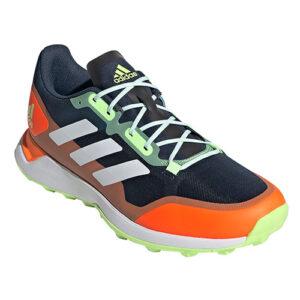 Adidas Zone Dox 2.0 Navy Hockey Shoe