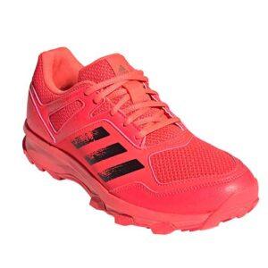 Adidas Fabela Rise Red Hockey Shoe 2020