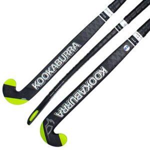 Kookaburra Team Phantom Hockey Stick